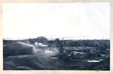 Tetsuya Noda, 'Diary: Dec. 24th '83, to Kobe', 1983