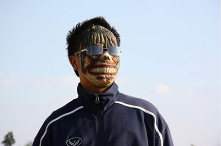 Apichatpong Weerasethakul, 'Ghost Teen (From the Primitive Project)', 2009