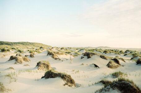 David van Dartel, 'Sil tussen de Duinen/ Sil in the Dunes', 2020