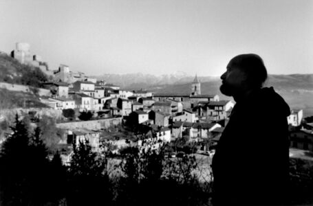 Gianni Berengo Gardin, 'Marcello Mariani, paesaggi d'Abruzzo', 2007