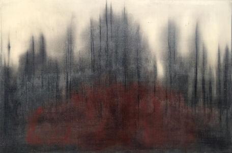 Marc Séguin, 'Feux de forêts #3', 2004