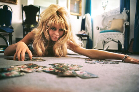 Douglas Kirkland, 'Brigette Bardot, Mexico 1965', 1965