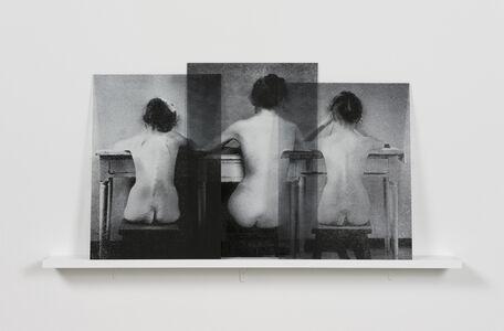 Milja Laurila, 'In Their Own Voice', 2016