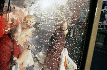 Tom Wood, 'London Road, Liverpool', 1993