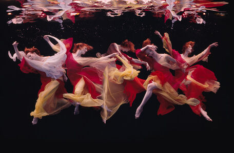 Howard Schatz, 'Underwater Study #3286', 2000