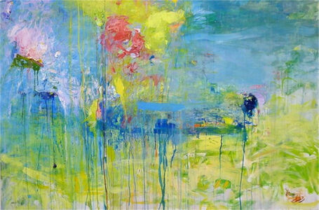 Brenda Cirioni, 'Summertime', 2020