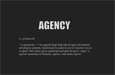 Adelita Husni-Bey, 'Agency - power-games', 2014