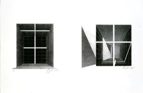 Tadao Ando, 'Church of The Light', 2004