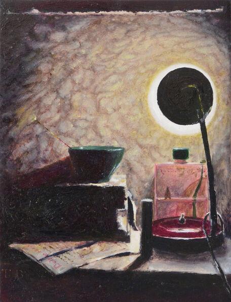 Thomas Braida, 'Notte sul comodino', 2020