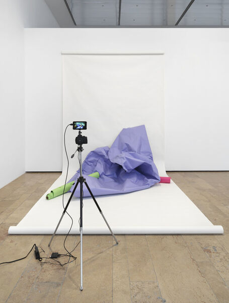 Barbara Bloom, 'Deconstructed (Blow-Up)', 2020