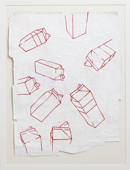 Lauren Bartone, 'Latte', 2014