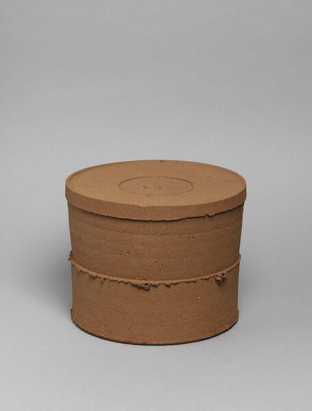 Julian Stair, 'Thrown Cinerary Jar', 2012