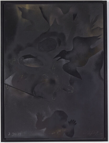 Oliver Lee Jackson, 'Painting No. 6', 2014
