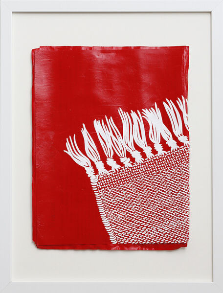 Lauren Bartone, 'Rug', 2014
