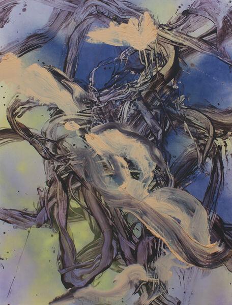 Judy Millar, 'All Arms Even', 2018