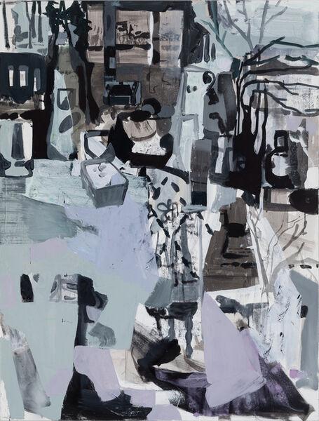 Allison Gildersleeve, 'Untitled', 2019