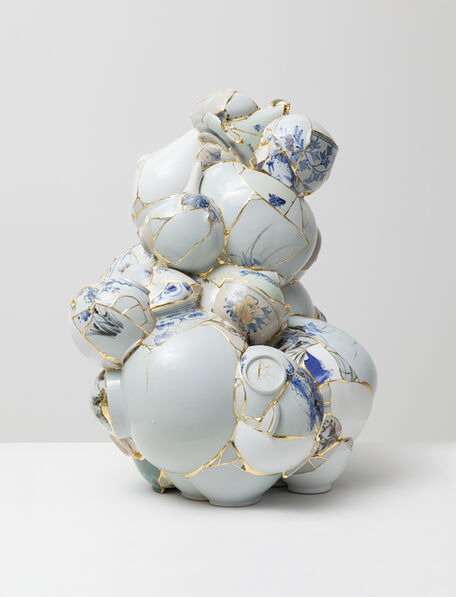 Yeesookyung, 'Translated Vase (2013 TVW6)', 2013