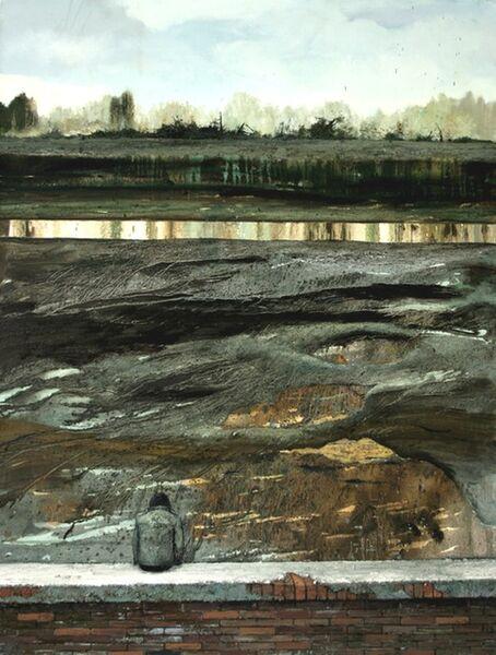 Nashun Nashunbatu, 'Untitled', ca. 2006