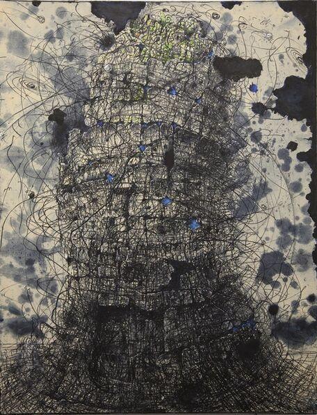 Gerry Bergstein, 'Tower', 2019