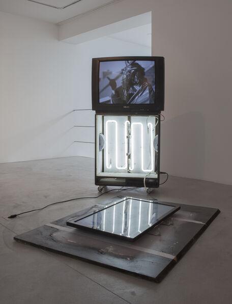 Joris Van de Moortel, 'Zonnebeke and Cinderella', 2018