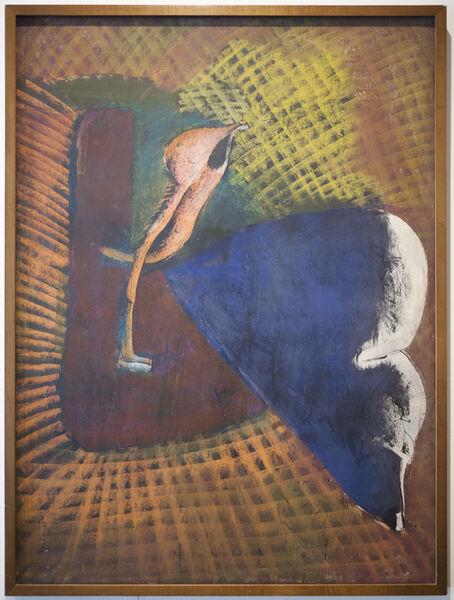 John Altoon, 'Untitled (ABS-10)', 1963