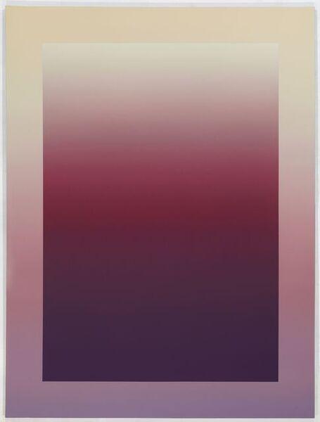 Rob Pruitt, 'Suicide Painting XVIII', 2013
