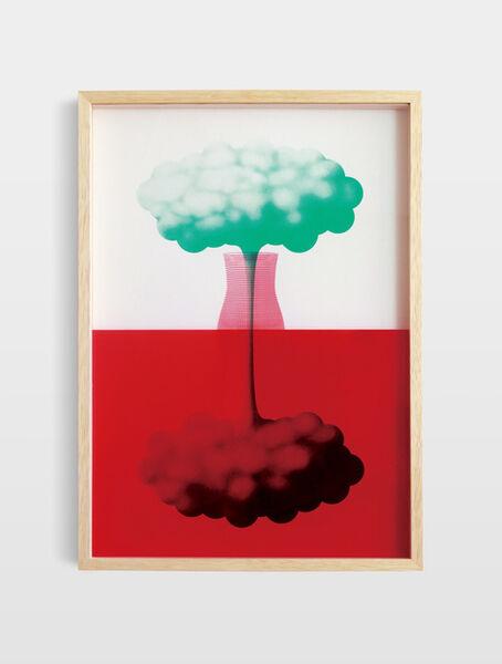 Tetsuya Fukushima, 'Smokestack', 2016