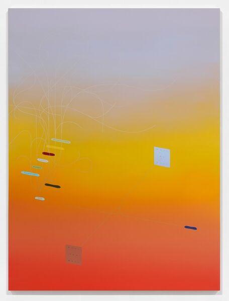 Nicolas Grenier, 'Harm / Get Harmed / Give Up', 2018