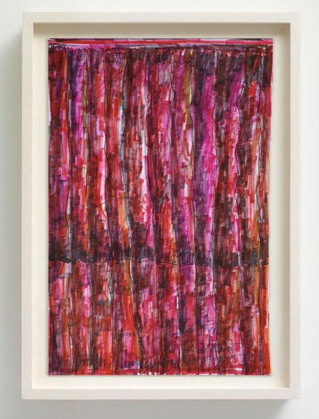 Jutta Koether, 'Untitled', March -April 2020