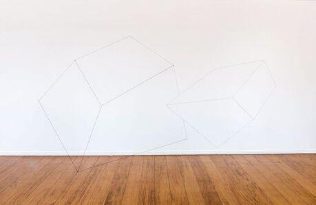 Lydia Okumura, 'The Appearance, NY 1976; SP 2017', 1976