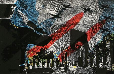 Patrick Sargent, 'Honor Flight', 2009