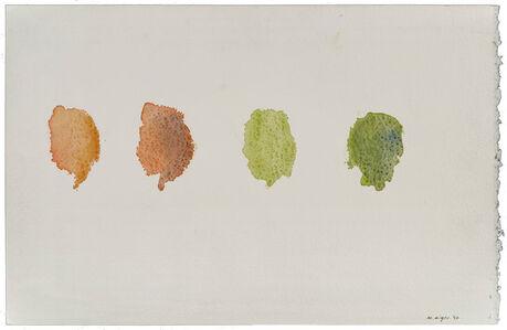 Mario Nigro, 'Untitled', 1987
