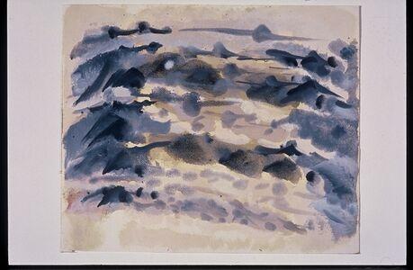 Ethel Schwabacher, 'Untitled #196', 1956