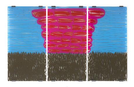 Jean-Marc Bustamante, 'L'ordre ancien', 2005