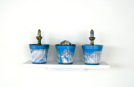 Serkan Demir, 'Untitled', 2012