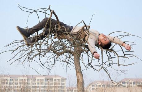 Li Binyuan 厲檳源, 'State of the Beijing', 2016