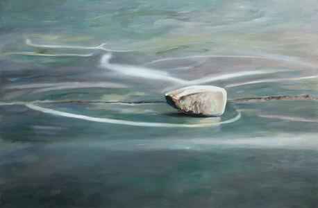 Mirel Vieru, 'In the limit of Evolution II', 2017