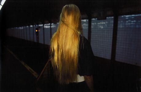 Bruce Davidson, 'Subway, New York', 1980