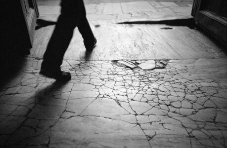 David Darby, ASC, 'Floor, Istanbul, Turkey', 2002