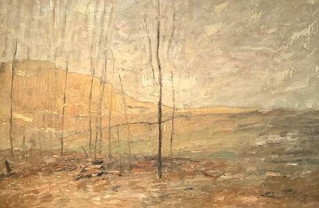 J. Francis Murphy, 'Frosty Morn', 1906