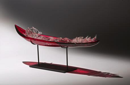 Martin Janecký, 'PLUMA MORTAL', 2017