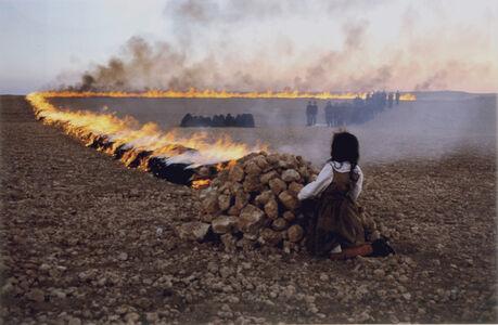 Shirin Neshat, 'Passage', 2001