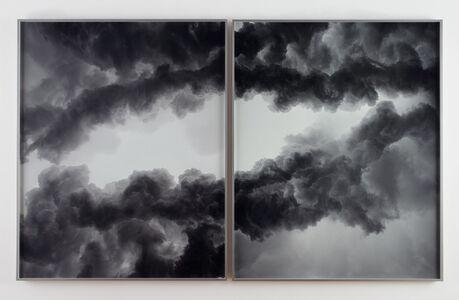 Mitch Epstein, 'Gavin Coal Diptych I, 2003', 2003