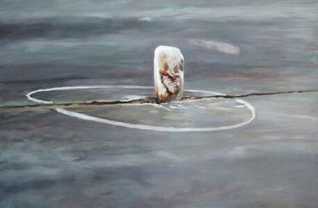 Mirel Vieru, 'In the limit of Evolution I', 2017