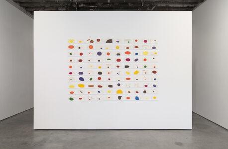 Jenny Perlin, '81 Sinkholes', 2015