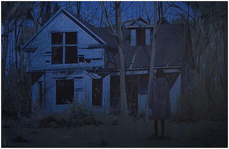 Bezt (Etam Cru), 'The Daughter', 2017