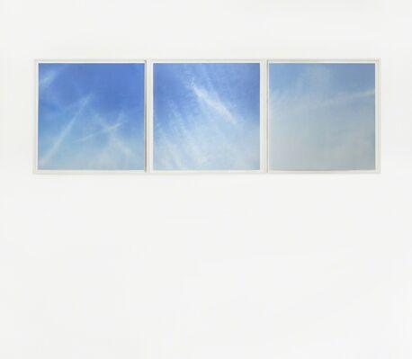 Tacita Dean - LA Exuberance, installation view