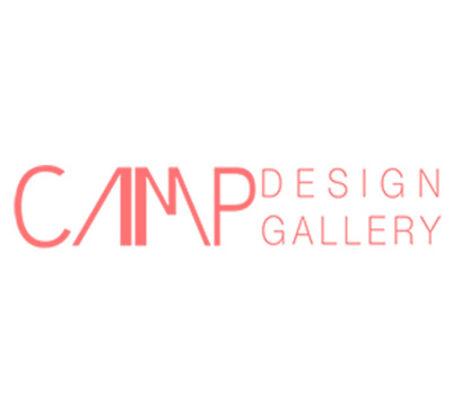 CAMP DESIGN SRL at miart 2016, installation view