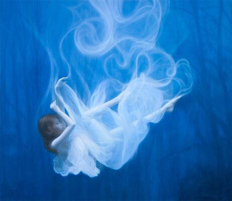 Dorian Vallejo: Beautiful Dreamer, installation view