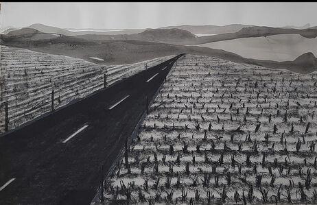 Setlamorago Mashilo, 'Ke yona tsela yea', 2020